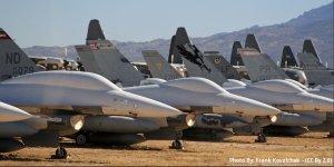 IŞIN ERENOĞLU ÜSTÜNDAĞ YAZDI: AMERİKA F16 UÇAKLARINI NEDEN DRONA ÇEVİRİYOR?