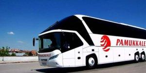 Pamukkale Turizm de 'konkordato' ilan etti