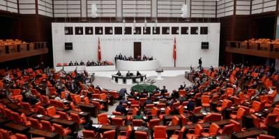 Dört Partiden Ermenistan'a Ortak Tepki