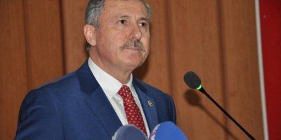 AKP'DEN MANİSA'YA ÜLKÜCÜ ADAY HAMLESİ