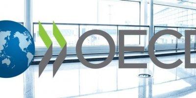 """OECD'DEN TÜRKİYE'YE """"EKONOMİDE DARALMA"""" UYARISI"""