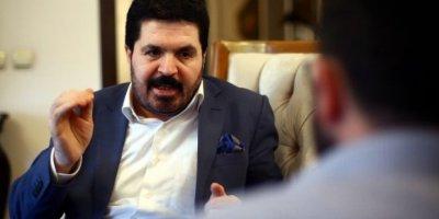 AKP'NİN BAŞKAN ADAYI SAYAN: KÜRTÇE BÜTÜN OKULLARDA ZORUNLU DERS OLSUN