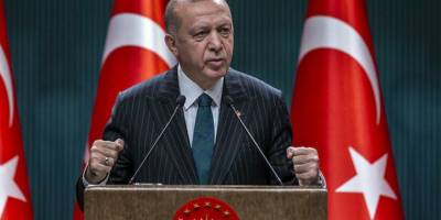 Yunanistan'dan Erdoğan'a Hakaret Açıklaması