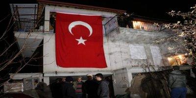 DİYARBAKIR'DAN ACI HABER GELDİ! 1 POLİS ŞEHİT OLDU