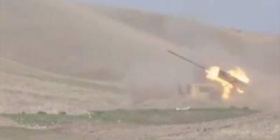 Azerbaycan Ordusunun Topraklarını Ermenistan İşgalinden Kurtarma Operasyonu Devam Ediyor