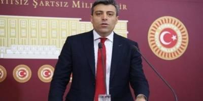 Öztürk Yılmaz'dan Azerbaycan'a destek mesajı!
