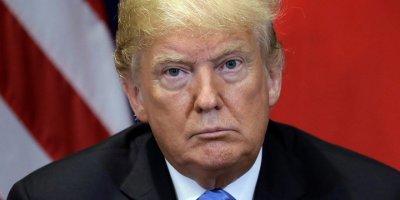 Trump'ın Suriye'den çekilme kararı ABD'yi ikiye böldü.
