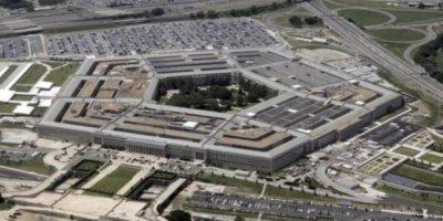 Pentagon'dan 'Suriye' açıklaması: Hava ve top saldırılarına devam edeceğiz