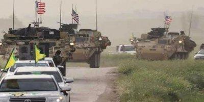 """Terör örgütü PKK/PYD'den Esad'a: """"Münbiç'e özerklik ver, kenti teslim edelim!"""""""