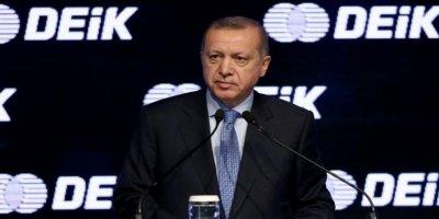 Erdoğan'dan Metin Akpınar'a yanıt