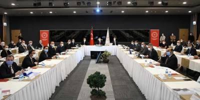 Bakan Koca, pandemi toplantısına İBB Başkanı İmamoğlu'nu çağırmadı