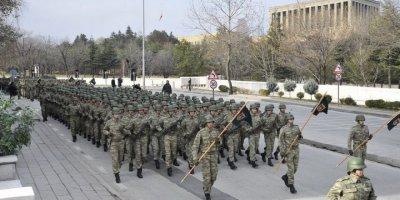 """Harbiyeliler """"Atatürk İçin"""" Koşacak"""