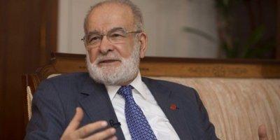 """Temel Karamollaoğlu'ndan Fatih Erbakan yanıtı: """"Dünyada babadan oğula sistemi kalktı."""""""