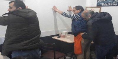 İstanbul Kartal'da Tantuniciye Uyuşturucu Operasyonu
