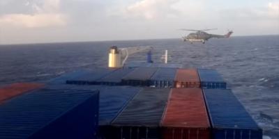 İrini Operasyonu, Türk Gemisine Yönelik Denetimin Türkiye'nin İzni Olmadan Yapıldığını Kabul Etti