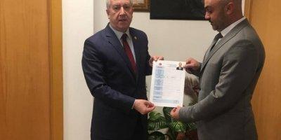 MHP adayı Erdoğan'a hakaretten tutuklandı