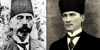 Mehmet Akif Ersoy Atatürk'e suikast girişimini nasıl önledi?