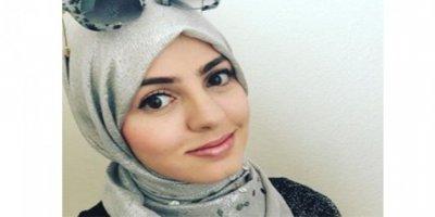 Mariam Kavakçı'nın Cumhurbaşkanı danışmanı olmadan önce paylaştığı fotoğraflar sosyal medyayı salladı!