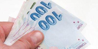 Emekliye 498 lira zam 9 gün sonra hesaplarda!