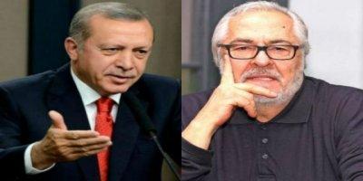 Rutkay Aziz'den Cumhurbaşkanı Erdoğan'a 'Mozart' yanıtı