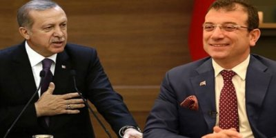 Cumhurbaşkanı Erdoğan, CHP'nin İstanbul adayı İmamoğlu ile yarın görüşecek.