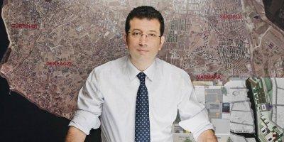 İmamoğlu: 'İstanbul İttifakı' diye bir kavrama talibiz, herkesin oyunu istiyoruz
