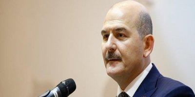 Soylu: Vatandaşlığa hak kazanmış 53 bin 99 Suriyeli 31 Mart seçimlerinde oy kullanacak