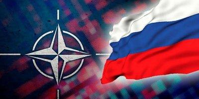 RUSYA İLE NATO'YA ÜYE ÜLKELERİN BÜYÜK ELÇİLERİ, BRÜKSEL'DE BİR ARAYA GELECEK
