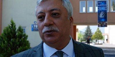 RTÜK Başkanı Yerlikaya istifa etti