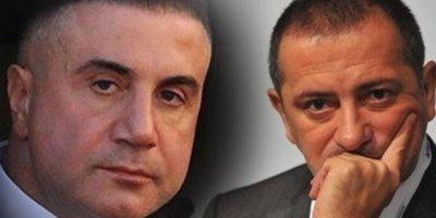 Sedat Peker, Fatih Altaylı'yı tehdit davasından beraat etti