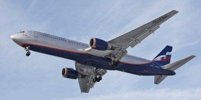 Moskova'ya giderken güzergâh değiştiren uçak, kalktığı havalimanına geri döndü