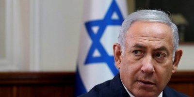 Netanyahu'dan 'asıl düşmanımız İran' açıklaması