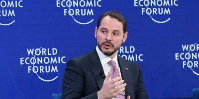 Albayrak: Türkiye, Hazine yönetiminde aktif ve agresif olacak