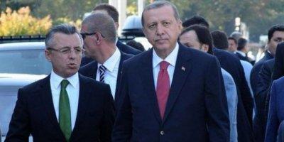 Erdoğan gazeteciyi Büyükelçi yaptı
