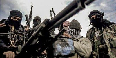 KUZEY IRAK'TA ÜS BÖLGEMİZE PKK'NIN PROVAKASYONU İLE SALDIRI