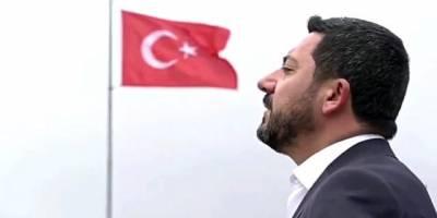 İstifa ettiği iddia edilen AK Partili Belediye Başkanı Rasim Arı'dan manidar paylaşım
