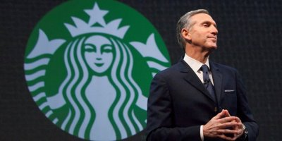 Eski Starbucks CEO'su: ABD Başkanlığına aday olmayı ciddi ciddi düşünüyorum