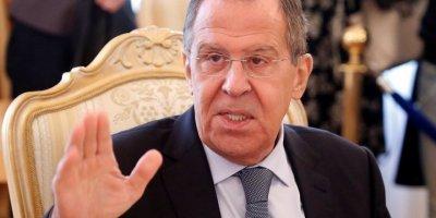 Rus Dışişleri'nden ABD'nin Venezuela petrol şirketine yaptırımlarına tepki: Hem hükümeti devirmek hem de kârlı çıkmak istiyorlar