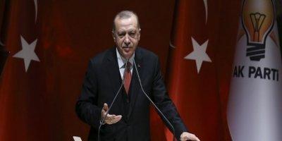 """Erdoğan: """"TÜM SMA İLAÇLARINI DEVLET ÖDEYECEK"""""""