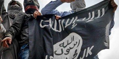 ABD'DEN AÇIKLAMA: TOPRAKLARIN TAMAMI İKİ HAFTA İÇİNDE IŞİD'TEN ALINACAK