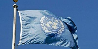BM ÖZEL RAPORTÖRÜ MICHAEL LYNK, İSRAİL'E KARŞI KÜRESEL EYLEM ÇAĞRISI YAPTI