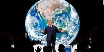 Berat Onur yazdı: Dünyayı Kurtaran Davos