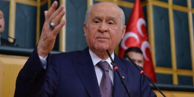 MHP lideri Bahçeli'den Kılıçdaroğlu'na 'Milliyetçilik' yanıtı