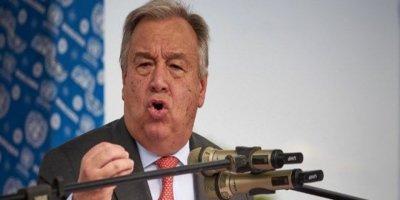 BM, Venezuela krizinde hiçbir grubun yanında yer almayacak