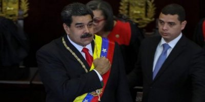 Maduro imza kampanyası başlatacak