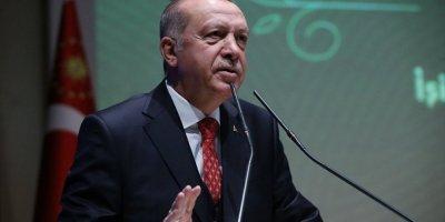 Erdoğan: ODTÜ'nün kuruluş amacı 16 yıllık politikamızın ifade biçimidir