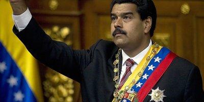 NICOLAS MADURO, VENEZUELLA TARİHİNDEKİ EN BÜYÜK ASKERİ TATBİKATI BAŞLATTI