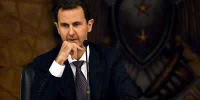 """Esad'dan muhalif müzakerecilere: """"Onlar Türk Ajanı!"""""""