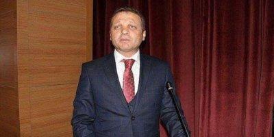 Hatay Asayiş Şube Müdürü Mustafa Ateş intihar etti