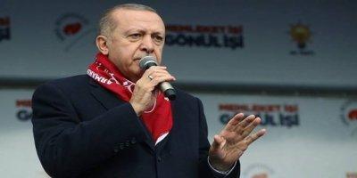 Türkiye'nin en güvenilir isimleri listesinde Erdoğan neden yok?